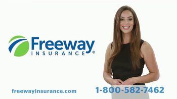 Freeway Insurance TV Spot, 'Think Again' - Thumbnail 7