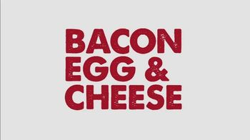 Bojangles' Bacon Egg & Cheese Biscuit TV Spot, 'No Better' - Thumbnail 2