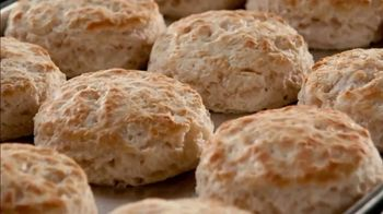 Bojangles' Bacon Egg & Cheese Biscuit TV Spot, 'No Better' - Thumbnail 5