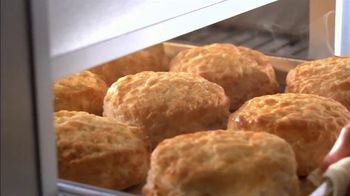 Bojangles' Bacon Egg & Cheese Biscuit TV Spot, 'No Better' - Thumbnail 6