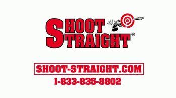 Shoot Straight TV Spot, 'Your Favorite Brands: Stoeger Air Rifle' - Thumbnail 6