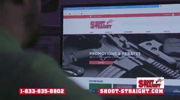 Shoot Straight TV Spot, 'Your Favorite Brands: Stoeger Air Rifle' - Thumbnail 2