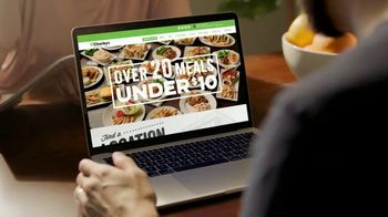 O'Charley's 20 Meals Under $10 TV Spot, 'Home' - Thumbnail 2