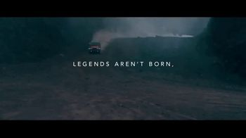 2019 Jeep Compass TV Spot, 'Legends' Song by The Kills [T2] - Thumbnail 1