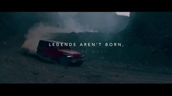 2019 Jeep Compass TV Spot, 'Legends' Song by The Kills [T2] - Thumbnail 2