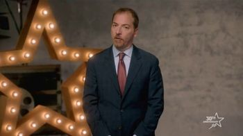 The More You Know TV Spot, 'PSA on Food Banks' Featuring Chuck Todd - 6 commercial airings