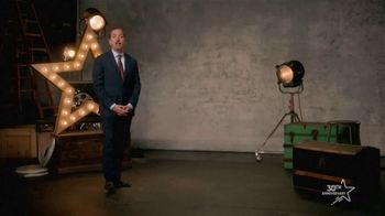 The More You Know TV Spot, 'PSA on Food Banks' Featuring Chuck Todd - Thumbnail 1