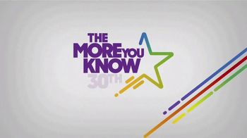 The More You Know TV Spot, 'PSA on Food Banks' Featuring Chuck Todd - Thumbnail 10