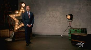 The More You Know TV Spot, 'PSA on Food Banks' Featuring Chuck Todd - Thumbnail 2