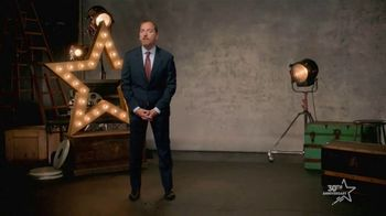 The More You Know TV Spot, 'PSA on Food Banks' Featuring Chuck Todd - Thumbnail 4