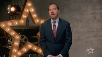 The More You Know TV Spot, 'PSA on Food Banks' Featuring Chuck Todd - Thumbnail 5