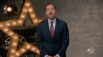 The More You Know TV Spot, 'PSA on Food Banks' Featuring Chuck Todd - Thumbnail 6
