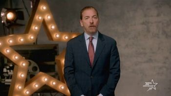 The More You Know TV Spot, 'PSA on Food Banks' Featuring Chuck Todd - Thumbnail 7