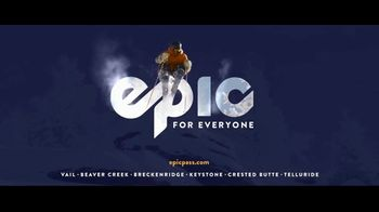 Epic Pass TV Spot, 'Over a Decade: Get Buddy Tickets' - Thumbnail 10