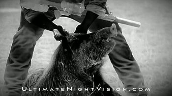 Ultimate Night Vision TV Spot, 'Next Level Night Hunting' - Thumbnail 2