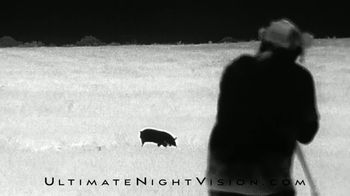 Ultimate Night Vision TV Spot, 'Next Level Night Hunting' - Thumbnail 3