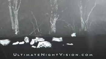 Ultimate Night Vision TV Spot, 'Next Level Night Hunting' - Thumbnail 4