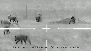 Ultimate Night Vision TV Spot, 'Next Level Night Hunting' - Thumbnail 6