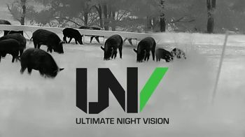 Ultimate Night Vision TV Spot, 'Next Level Night Hunting' - Thumbnail 8