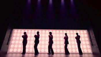 Ain't Too Proud Musical TV Spot, 'Critics Pick' - Thumbnail 2
