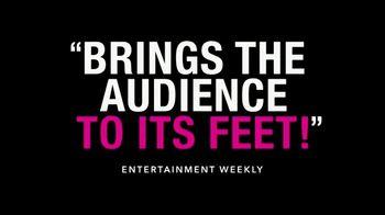 Ain't Too Proud Musical TV Spot, 'Critics Pick' - Thumbnail 3