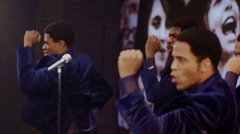 Ain't Too Proud Musical TV Spot, 'Critics Pick' - Thumbnail 4