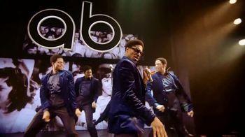 Ain't Too Proud Musical TV Spot, 'Critics Pick'