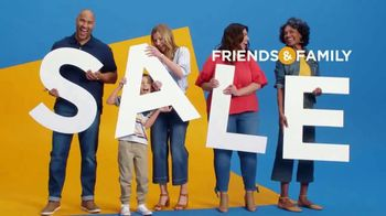 JCPenney Friends & Family Sale TV Spot, 'St. John's Bay and Sheets' - Thumbnail 4