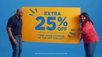 JCPenney Friends & Family Sale TV Spot, 'St. John's Bay and Sheets' - Thumbnail 6