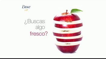 Dove Go Fresh TV Spot, 'Manzana y té blanco' [Spanish] - Thumbnail 2
