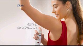 Dove Go Fresh TV Spot, 'Manzana y té blanco' [Spanish] - Thumbnail 6