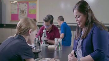 Texas A&M University Corpus Christi TV Spot, 'Islanders Wanted' - Thumbnail 2