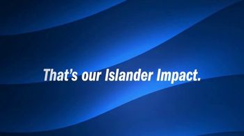 Texas A&M University Corpus Christi TV Spot, 'Islanders Wanted' - Thumbnail 7
