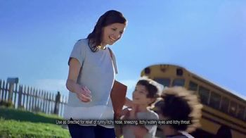 Children's Claritin Chewables TV Spot, 'Grassy Hill' - 13851 commercial airings