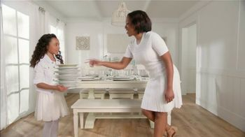 Pier 1 Imports Easter Dining Event TV Spot, 'Easter is Blooming' - Thumbnail 2