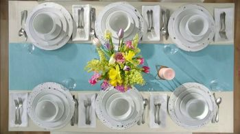 Pier 1 Imports Easter Dining Event TV Spot, 'Easter is Blooming' - Thumbnail 4