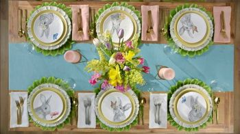 Pier 1 Imports Easter Dining Event TV Spot, 'Easter is Blooming' - Thumbnail 5