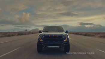 2019 Ford Escape TV Spot, 'Talking About 2018' [T2] - Thumbnail 1
