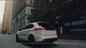 2019 Ford Escape TV Spot, 'Talking About 2018' [T2] - Thumbnail 3