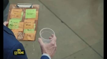 Post-it Extreme Notes TV Spot, 'Spill' Featuring Marty Smith - Thumbnail 5