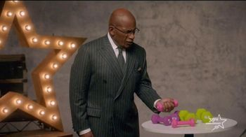 The More You Know TV Spot, 'Kindness' Featuring Al Roker - Thumbnail 1