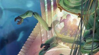 Trudi Trueit TV Spot, 'Explorer Academy: The Nebula Secret & The Falcon's Feather' - Thumbnail 6