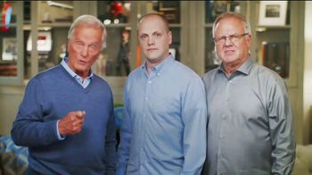 Relief Factor Quickstart TV Spot, 'Pain: Joe' Featuring Pat Boone - Thumbnail 2