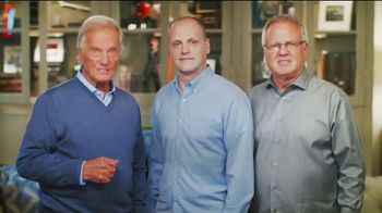 Relief Factor Quickstart TV Spot, 'Pain: Joe' Featuring Pat Boone - 19 commercial airings