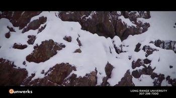 Gunwerks TV Spot, 'Long Range University' - Thumbnail 1