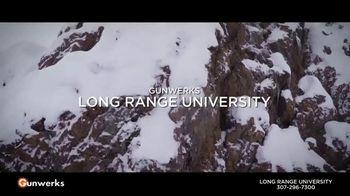 Gunwerks TV Spot, 'Long Range University' - Thumbnail 2