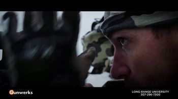 Gunwerks TV Spot, 'Long Range University' - Thumbnail 7