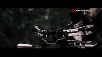 Karnage Crossbows Apocalypse TV Spot, 'Hunting' - Thumbnail 3