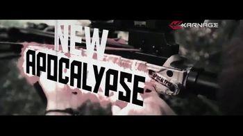 Karnage Crossbows Apocalypse TV Spot, 'Hunting' - Thumbnail 5