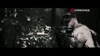 Karnage Crossbows Apocalypse TV Spot, 'Hunting' - Thumbnail 6